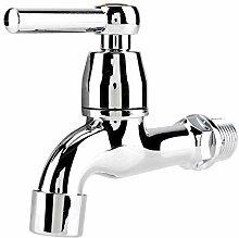 Wasserhahn für Waschmaschine, Badezimmer,