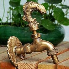 Wasserhahn Garten Wasserhahn Becken Wasserhahn E