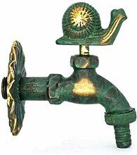 Wasserhahn Garten Wasserhahn Tierförmiger