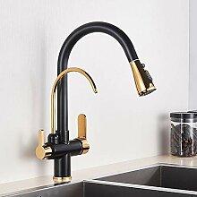 Wasserhahn Gefilterter Kran für die Küche
