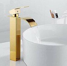 Wasserhahn Gold Becken Wasserhahn Wasserhahn