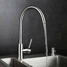 Wasserhahn Grad Swing Küchenarmatur Einhand