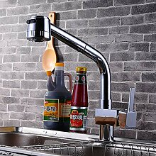 Wasserhahn Hochwertige Ausziehbare Küchenarmatur