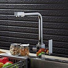 Wasserhahn Hochwertige Heiße Und Kalte Küche