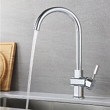 Wasserhahn Küche 360° drehbar Modernes