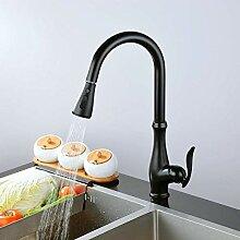 Wasserhahn küche 360 ° drehbarer Küchenarmatur