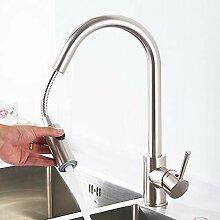 Wasserhahn Küche Ausziehbar Armatur