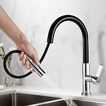 Wasserhahn Küche Ausziehbar, BONADE