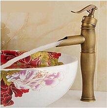 Wasserhahn Küche Bad Garten Bronze Messing