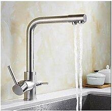 Wasserhahn Küche Bad Garten Waschtischmischer