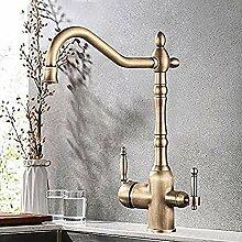 Wasserhahn küche bad wc waschbecken wasserfilter