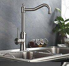 Wasserhahn Küche Einhebelmischer Spültisch