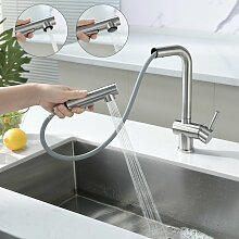 Wasserhahn Küche Küchenarmatur Armatur Spüle