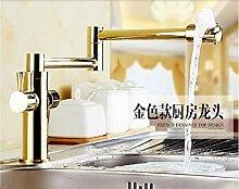 Wasserhahn Küche Küchenarmatur Kupfer Wasserhahn