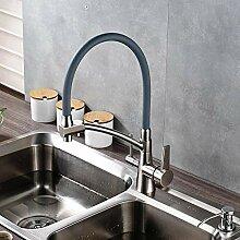 Wasserhahn Küche Küchenreinigung Flexible