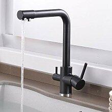 Wasserhahn Küche Luftreiniger Küchenarmatur Mit