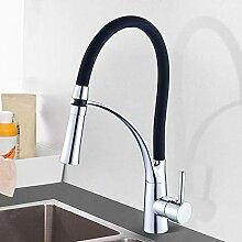 Wasserhahn küche Spüle Wasserhahn herausziehen