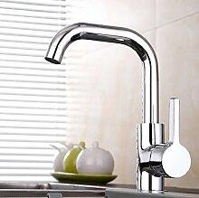 Wasserhahn Küche / Spültisch Waschtisch Küchen Armatur / Küchenarmatur W115