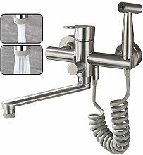 Wasserhahn Küche Wandarmatur Für Küche, Mit