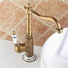 Wasserhahn Küche Waschbecken Badezimmer Vintage