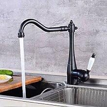 Wasserhahn Küche Waschbecken Europäische Kupfer