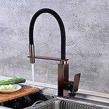 Wasserhahn Küche Waschbecken Europäischer Retro-