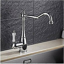 Wasserhahn Küche Waschbecken Luxus Massivem