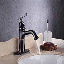 Wasserhahn Küchen Messing Waschbecken mit einem