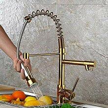 Wasserhahn Küchen Mit herausziehbarem