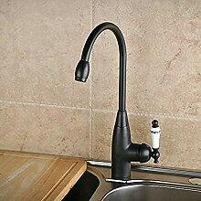 Wasserhahn Küchen Mit Pulldown-Düse High Arc