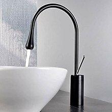 Wasserhahn Küchen Modernes, tropfenförmiges,