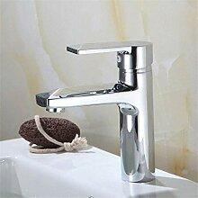 Wasserhahn Küchen, Verwendet für Becken Messing