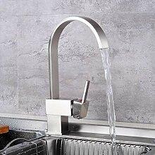 Wasserhahn Küchenarmatur Alle Kupfer Heiße Und