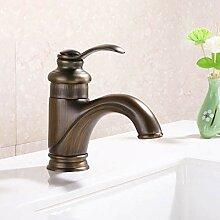 Wasserhahn Küchenarmatur Bad Kupfer Kupfer