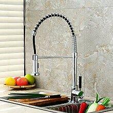Wasserhahn Küchenarmatur Doppel Küchenarmatur
