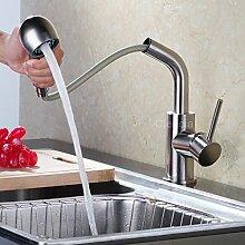 Wasserhahn Küchenarmatur_Hot Und Kalter