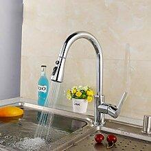 Wasserhahn Küchenarmatur Mit Küchenmischbatterie
