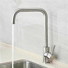 Wasserhahn Küchenarmatur Mixer D Waschbecken 304