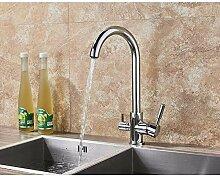 Wasserhahn Küchenarmatur Reinheit Spülbecken