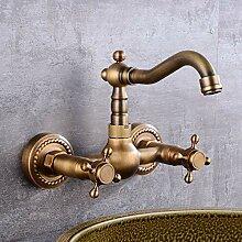 Wasserhahn Küchenarmatur_Volles Kupfer