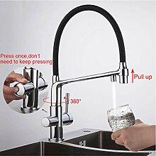 Wasserhahn Küchenarmatur Wasserhähne mit