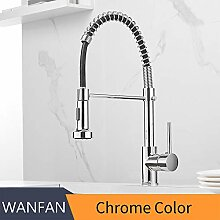 Wasserhahn Küchenarmaturen Bürste