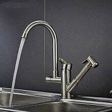 Wasserhahn Küchenarmaturen Schwenkbare