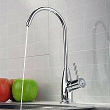 Wasserhahn Kupfer Bleifrei Haushalt Wasserfilter