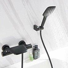 Wasserhahn Kupfer Dusche Badewanne Wasserhahn mit