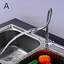 Wasserhahn kupfer küche einzigen kalten