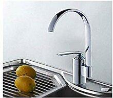Wasserhahn Kupfer Küchenarmatur Waschbecken