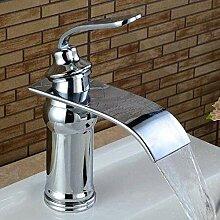 Wasserhahn Luxus-Stil Waschbecken Wasserhahn