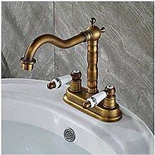 Wasserhahn Luxus Überzogene Mischerhahn Armaturen