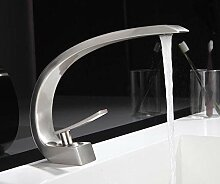 Wasserhahn Messing aus Chrom Wasserhahn Pinsel